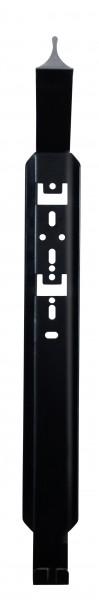 Adapter-Halter für PM10-S6/P6